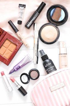|| The Work Makeup Edit ||