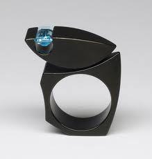 Michael Berger kinetic ring