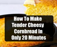 My Mother-In-Law Taught Me This Flawless Trick To Keep Chicken Moist And Tender Every Time Cheesy Cornbread, Homemade Cornbread, Boiled Egg Diet, Boiled Eggs, Undercooked Chicken, Detox Shakes, Moist Chicken, Perfect Chicken, Food To Make