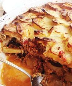 Jídla z jednoho pekáče mají u nás velkou tradici, vždyť kdo by nemiloval už od dětství šunkofleky nebo francouzské brambory? Lasagna, Ethnic Recipes, Lasagne