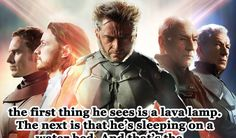 13 Unbelivable Things About X-Men: Days Of Future Pas