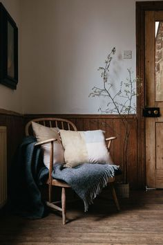 Home Interior Salas Rowen and Wren ( My Living Room, Home And Living, Living Spaces, Simple Living, Home Interior, Interior And Exterior, Room Inspiration, Interior Inspiration, Design Apartment