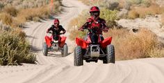 New 2015 Honda TRX®90X ATVs For Sale in California. The TRX®90X. The start of something great. With a great family sport like ATVing, you want to make sure your kids start out with the right equipment. Which is why we created the TRX90X. It's just the perfect combination of fun, agility, reliability and easy operation—all human-engineered to give your younger riders the right start for a lifetime of off-road fun. With its rugged SOHC engine, easy electric starter, clutchless transmission and…