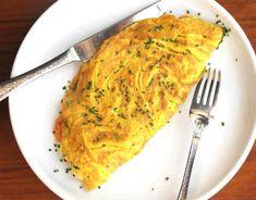 Омлет с сыром - лучшие рецепты Macaroni And Cheese, Cooking, Ethnic Recipes, Tortilla, Breakfast Ideas, Food, Food Cakes, Parsley, Kochen