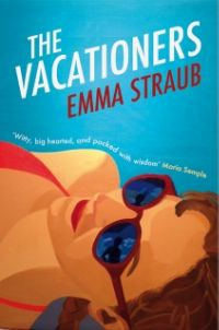 Looking for a good beach read this summer? Throw The Vacationers in your bag. Straub tells the story of the Post family's 2-week summer vacation in Mallorca. There is much to be celebrated - high school graduation, anniversary, first tastes of retirement - and yet no one is very happy. Secrets and past resentments are aired en route to ultimately strengthening and reminding us how important family can be.