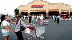What to buy from Costco