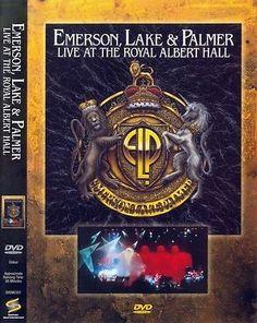 ELP (Emerson Lake & Palmer) - Live at The Royal Albert Hall 1996 - http://cpasbien.pl/elp-emerson-lake-palmer-live-at-the-royal-albert-hall-1996/