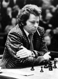 Der Ex-Weltmeister Boris Spasski. Mehr
