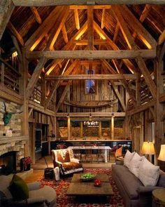 694209b6f6dd Alluring Mobilier Rustic Living Home Renovations Living Room Rustic with  Wood Ceiling Beams Coffee Table