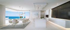 Wohnung zu verkaufen in New Golden Mile, Estepona. Wir begrüßen Sie in der luxuriösesten Strandanlage in Spanien. Ein einzigartiger Ort, an dem ...