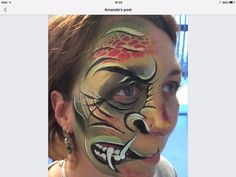 Boys Like, Carnival, Face, Painting, Painting Art, Paintings, Faces, Painted Canvas