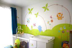 chambre bébé | son image... : Ta chambre