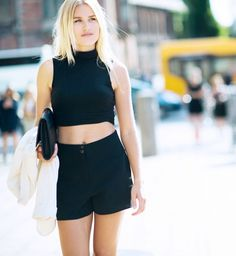 10 Fashion Girl Clichés That Are SO True via @WhoWhatWear