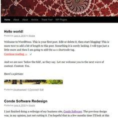 5 Plugins Wordpress avanzados para cambiar el 'Leer Más'