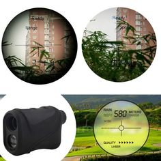 93.78$  Buy here - http://aliebp.worldwells.pw/go.php?t=32709301298 - 6x22mm Multifunction Laser Range Finder Telescope 600m Hunting Golf Distance