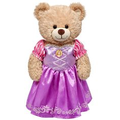 Rapunzel Costume | Build-A-Bear