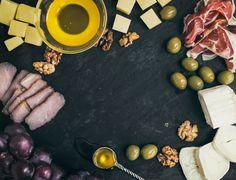 A culinária italiana muito além da massa