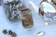 Selection of Loose & Herbal Teas