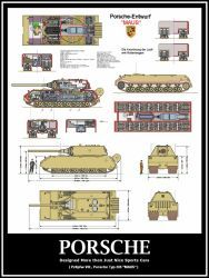 Panzerkampfwagen VIII 'Maus' and - Landkreuzer 'Ratte' and 'Gustav' Military Photos, Military Weapons, Army Vehicles, Armored Vehicles, Tank Armor, Tank Destroyer, Ww2 Tanks, World Of Tanks, Battle Tank