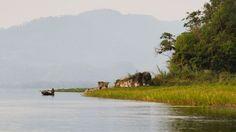 Lago de Yojoa (Honduras)