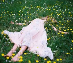 Flower Bed by fpcrosby on Free People #FPME