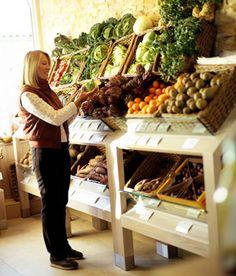 Daylesford Organic, UK