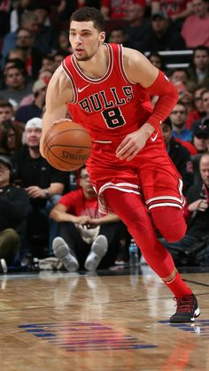 37fbe75e4688 CHICAGO -- Zach LaVine has been active for the Chicago Bulls for 11 games  so far