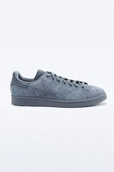 Adidas Stan Smith Wildleder