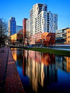 Rotterdam - Westersingel