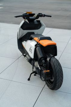 BMW Motorrad Definition CE 04 Is Probably The Coolest Electric Scooter Yet   Carscoops Bmw Scooter, Scooter Motorcycle, Motorcycle Design, Best Electric Bikes, Electric Scooter, Concept Motorcycles, Custom Motorcycles, Scooter Design, T Max