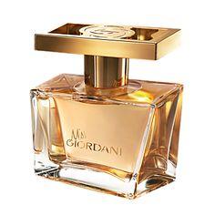 30399 Miss Giordani Eau de Parfum. Kesegaran neroli menjadi ciri khas wewangian yang ceria ini. Bunga Italia yang klasik melambangkan kepercayaan diri, kesegaran yang memikat, serta sentuhan yang ringan namun berkelas. 50 ml