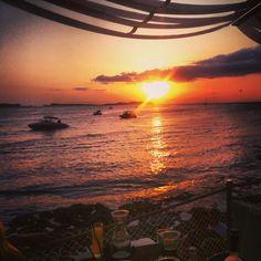 Ibiza - Café Mambo