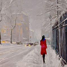 Winter...TÉL