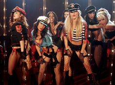 Drew Barrymore, Lucy Liu, Cameron Diaz and the Pussycat Dolls in Charlie's Angels: Full Throttle, 2003 Charlies Angels Costume, Charlies Angels Movie, Cameron Diaz, Pussycat Dolls, The Pussycat, Janis Joplin, Jimi Hendrix, Charlie's Angels Full Throttle, Film Burlesque