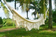 Patia hammock by wayyuhammocks on Etsy