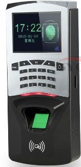 High Performance fingerprint access control RFID access control with TCP/IP software free bulk stock fast delivery #Affiliate