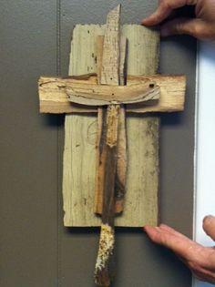 repurposed wood...beautiful