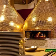 America's Coolest Pizza Ovens | Food & Wine