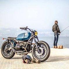 #caferaceraddicts #caferacer #caferacers #caferacerxxx #caferacerporn #caferacergram #caferacerclub #scrambler #motorcycle #harleydavidson #tracker #bobber #brattracker #chopper #deusexmachina #motorcycles #motorcyclemafia #ducati #bmwmotorrad #honda #motoguzzi #yamaha #suzuki #kawasaki #cx500 #custombike #triumph #cafaracerculture #caferacersofinstagram #royalenfield