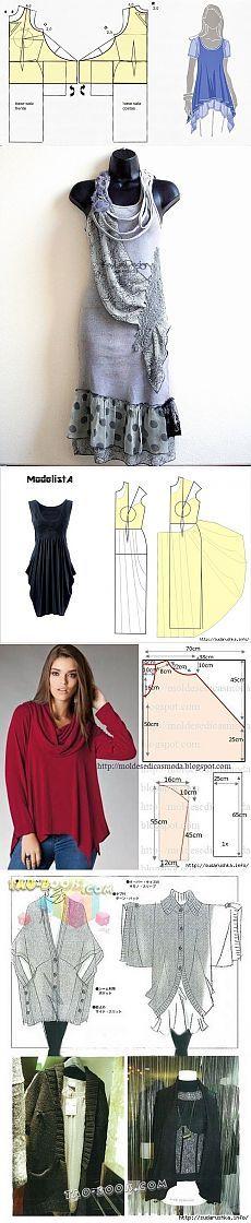 Date el gusto de hacer este vestido a tu medida #costura #proyecto #vestido