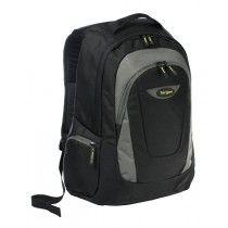 """Targus - Backpack Trek 16"""" - Negro/Gris"""