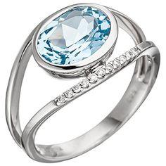 Dreambase Damen-Ring mit einem behandelten Blautopas und ... https://www.amazon.de/dp/B01HHGAX4M/?m=A37R2BYHN7XPNV