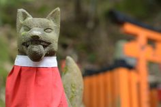 伏見稲荷大社 #Fushimiinari-taisha Shrine #Kyoto #Japan #travel