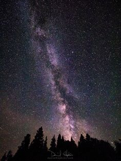 Shared by Daniel Hopkins and Featured by the team! (ED) I love the gorge Landscape Photos, Landscape Photography, Frozen In Time, Im Excited, Milky Way, Beautiful Landscapes, Astronomy, Northern Lights, Silhouette