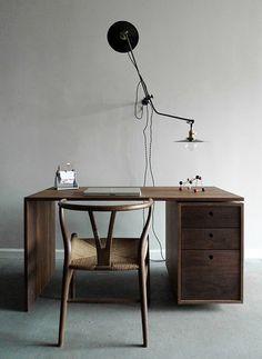 WORKSTEAD DESK BY Workstead Modern Furniture