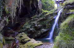 Grotte del Caglieron, Fregona (TV)  #perledimarca