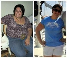 ::: visit TheWeighWeWere.com :::   Click to read real life weight loss stories from around the web! #weightlossbeforeandafter
