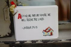 ABC Scripture Cards {printable}