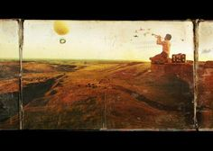 Petr Lovigin, What A Wonderful World! My Louis on ArtStack #petr-lovigin #art