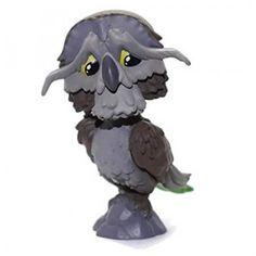 Fantastic Beasts Funko Pop AUGUREY Newt Scamander Crimes of Grindelwald Figure